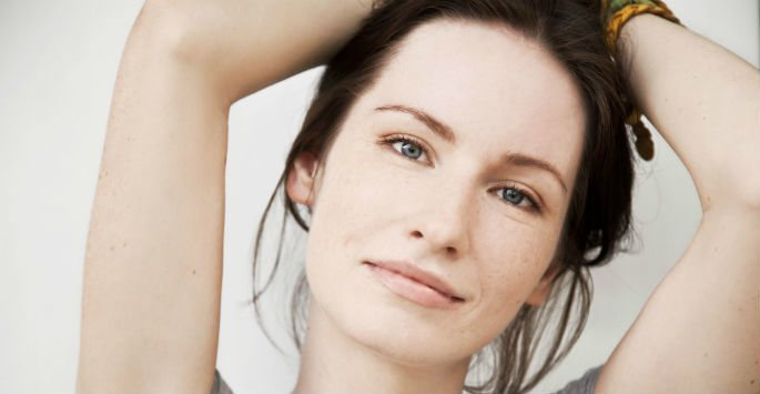 Treating Enlarged Pores with Microdermabrasion