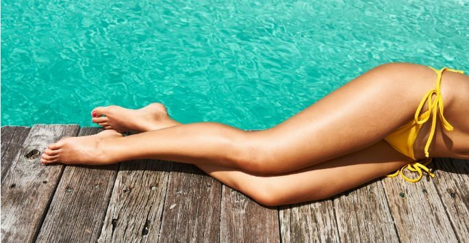 Trade in Hassle for Convenience with Laser Hair Removal in Coral Springs