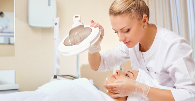 Dermatologist in South Florida