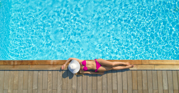 Hit the Beach with Confidence with Laser Hair Removal