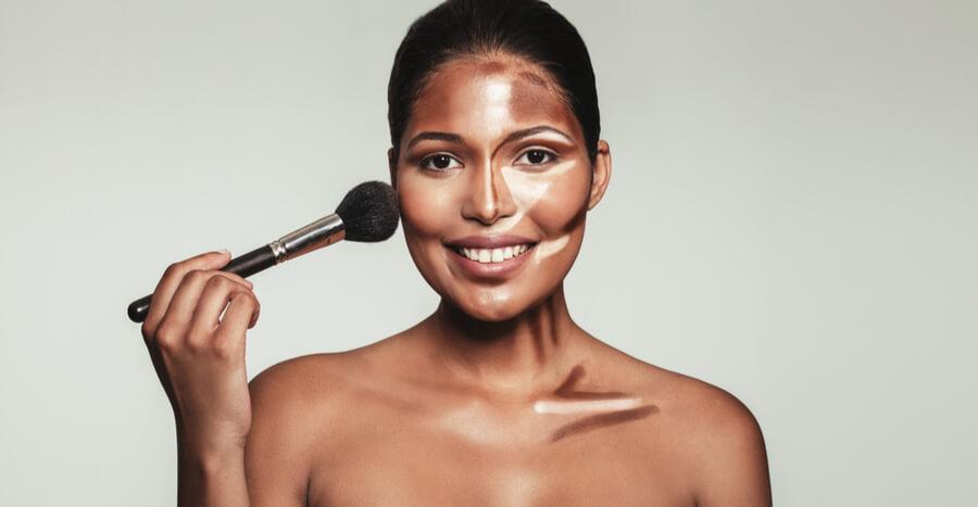 , Makeup