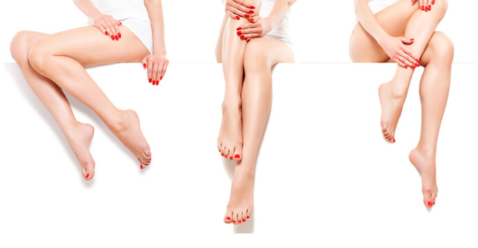 Five Reasons Why Waxing Is Better Than Shaving