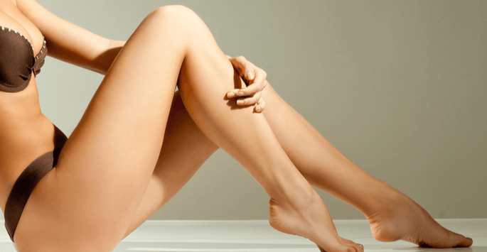 Five Essential Benefits of Laser Hair Removal