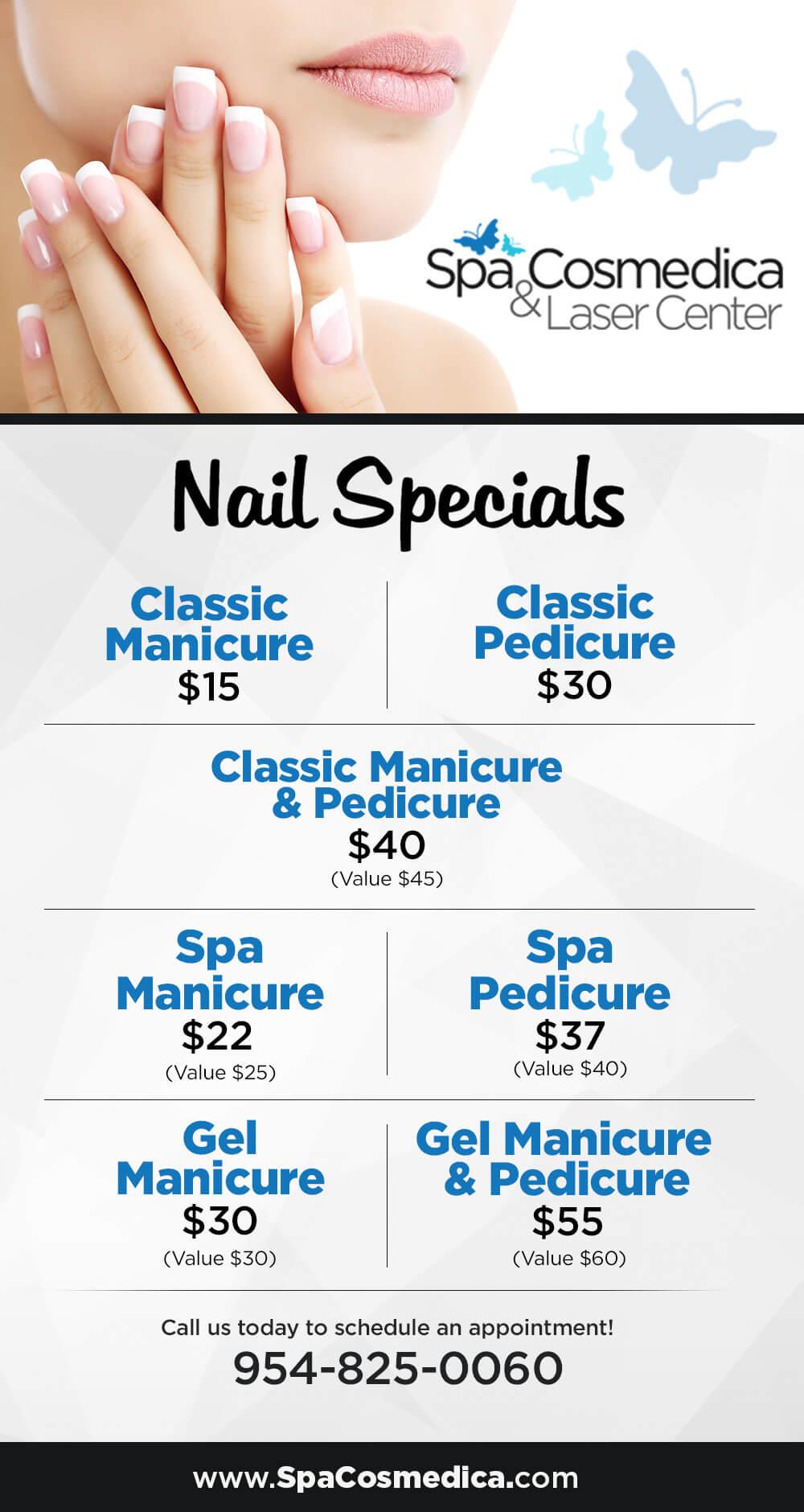 Nail Specials