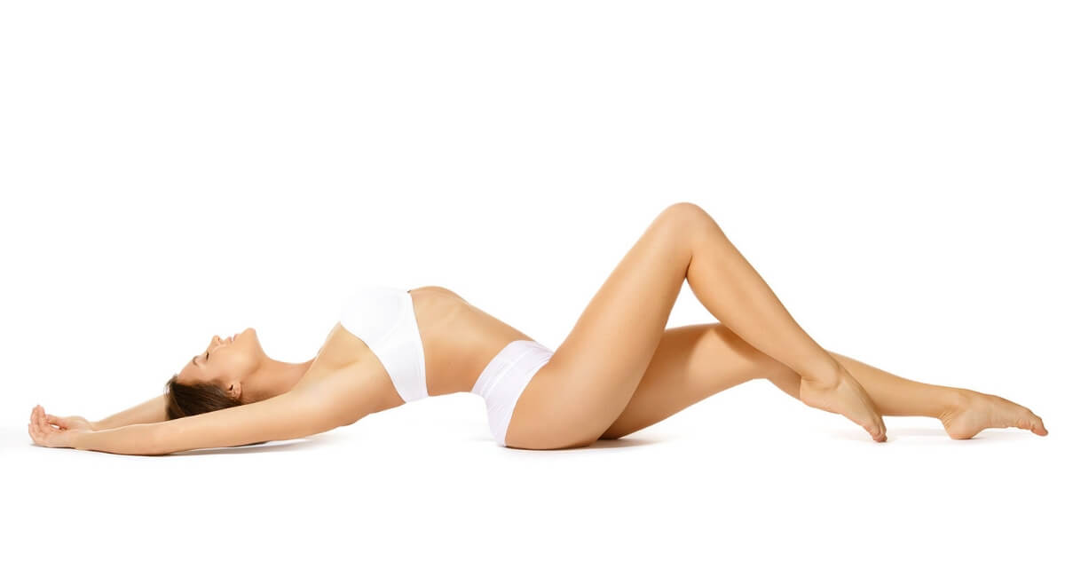 Body Contouring, What Areas Does Body Contouring Treat?